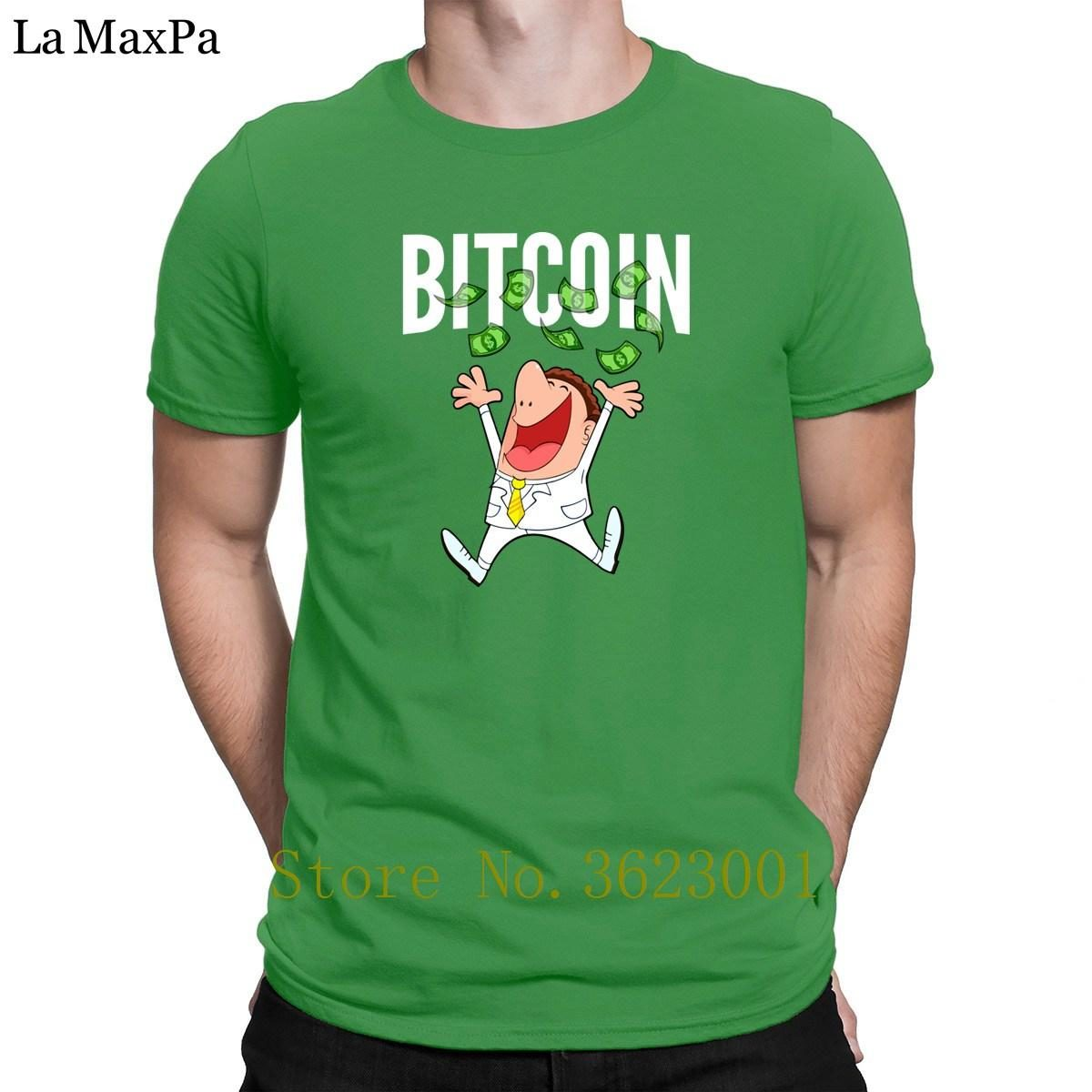 La plus authentique collection de tee-shirts Bitcoin en ligne